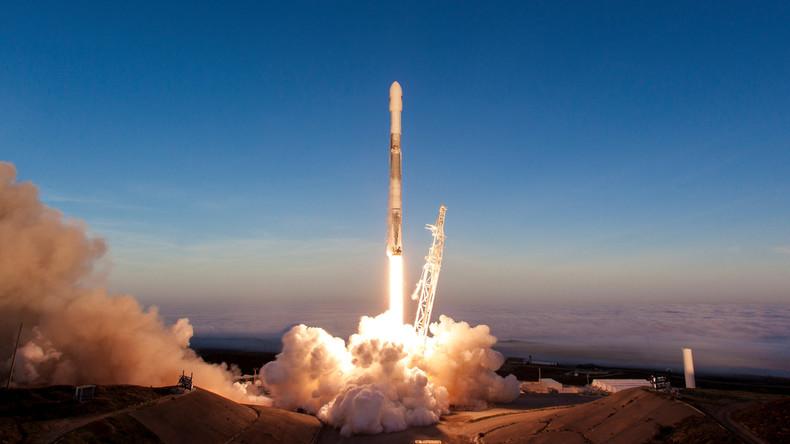 26 Jahre altes Gesetz erklärt langjährige SpaceX-Livestreams aus dem All für rechtswidrig