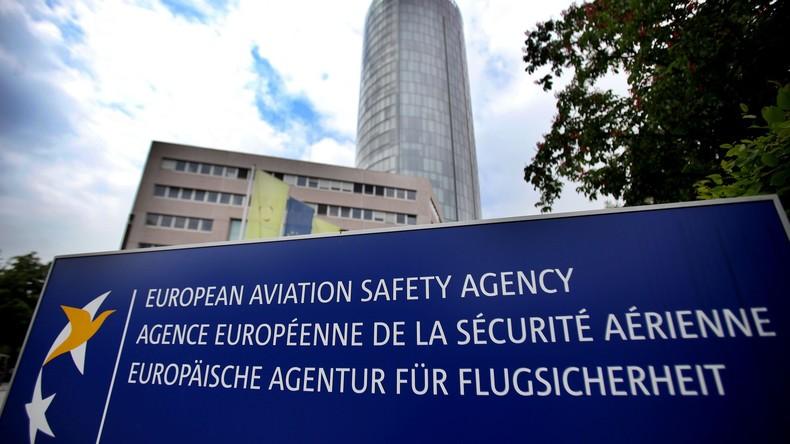 EASA-Eilwarnmeldung: Mögliche Luftschläge auf Syrien innerhalb der nächsten 72 Stunden
