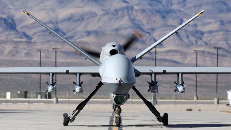 Pentagon im Kaufrausch: Über 3.000 Drohnen für das nächste Jahr