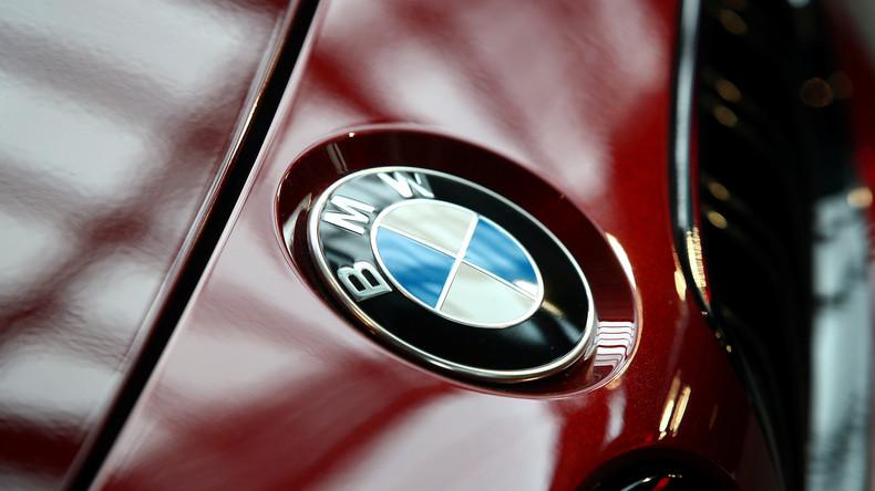 BMW eröffnet Campus für autonomes Fahren