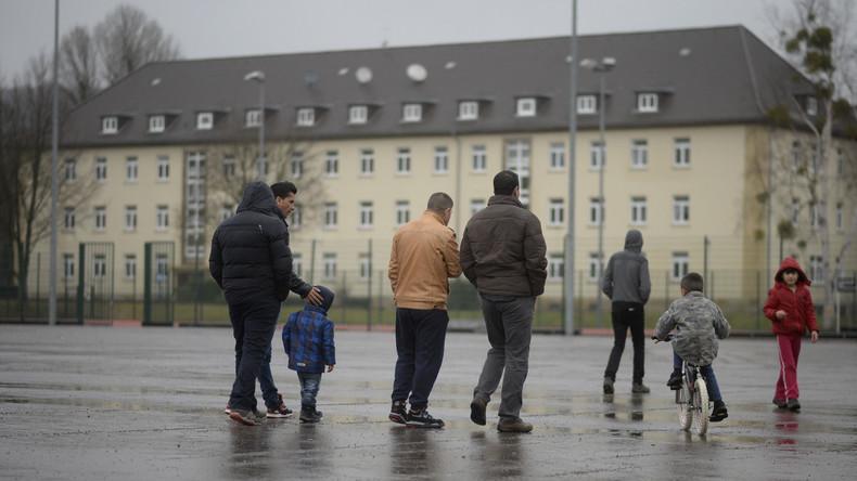 Hotel in Flüchtlingsunterkunft umgewandelt: CDU-Politikerin kassiert mehr als 30.000 im Monat