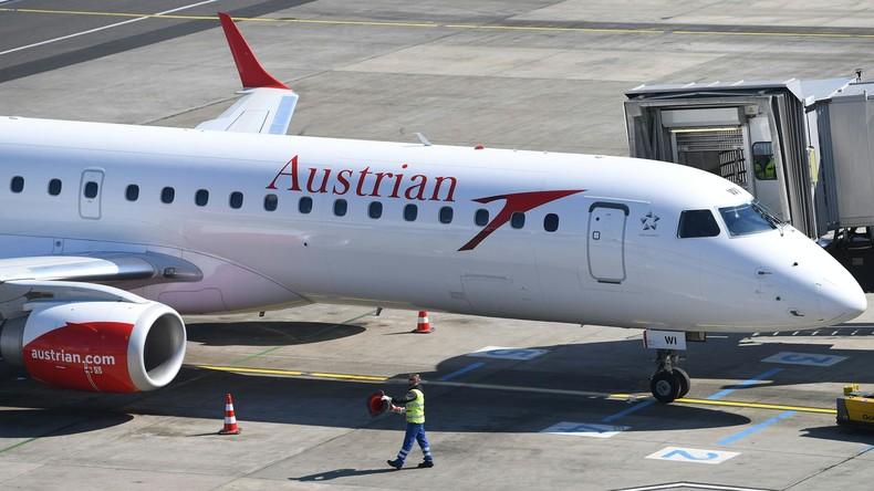 Lufthansa-Tochter Austrian Airlines bekommt neuen Chef