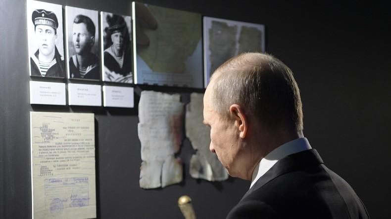 Der Fall Skripal und die Dämonisierung Russlands - Teil 1