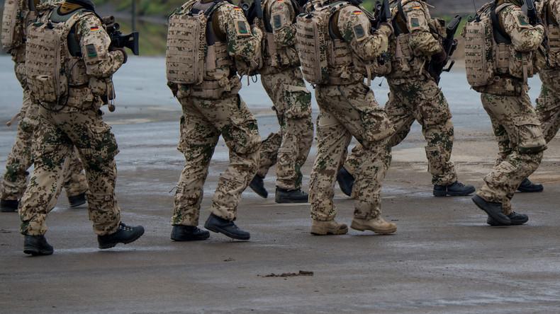 Rechtsextremismus in der Bundeswehr: Aktuell über 400 Verdachtsfälle