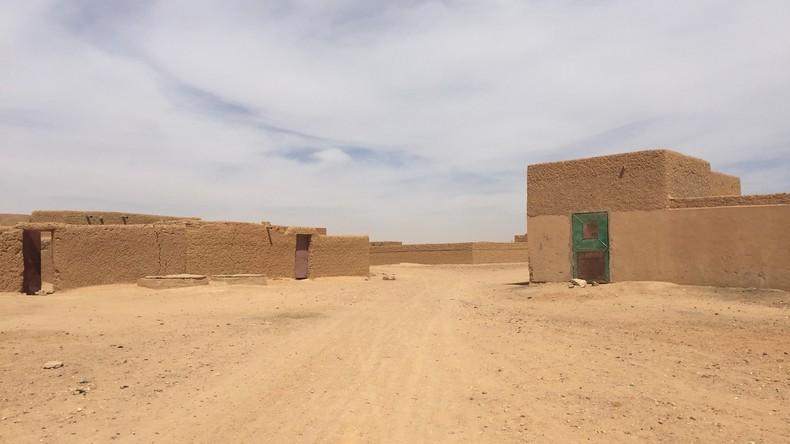 Hilfsorganisation bestätigt: Deutscher Helfer in Niger entführt