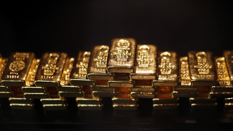 Nach Trumps Drohung an Russland: Aktien stürzen ab, Öl- und Goldpreis schießen in die Höhe