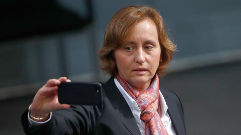 War nicht so gemeint: Beatrix von Storch entschuldigt sich für Tweet nach Münster-Amoklauf