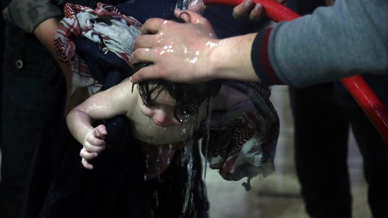 Von 2012 bis heute: Lügen für den Krieg sind zum bewährten Instrument geworden
