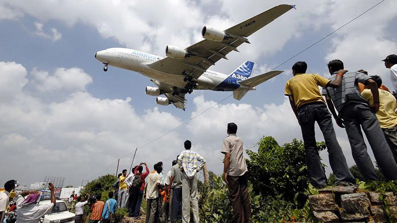 Indien plant Besteuerung von Millionären, die das Land dauerhaft verlassen
