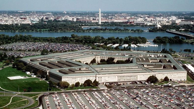 Pentagon: Handbuch für Kriegsführung gegen Russland ist kein offizielles Dokument