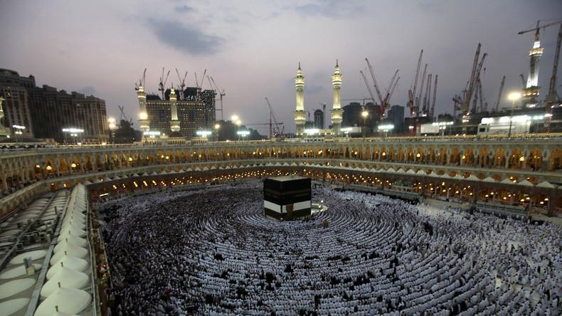 Katar verhindert Flüge der saudischen Fluglinie für eigene Hadsch-Pilger