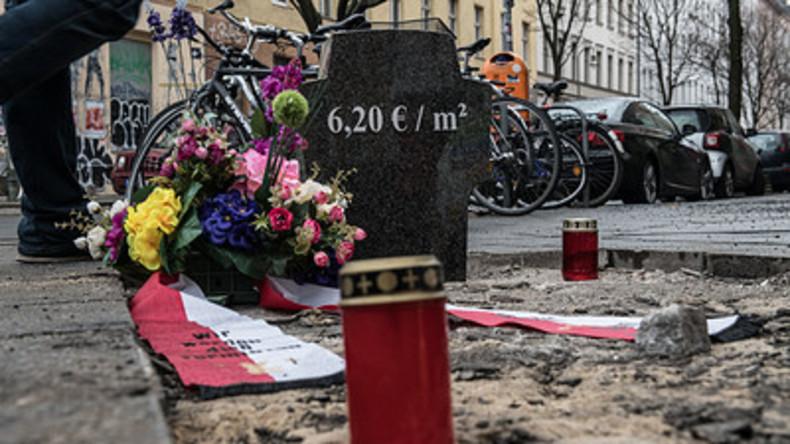 Erschwingliche Mietpreise in urbanen Räumen – Unmögliches Unterfangen in Deutschland?