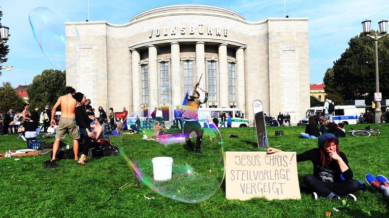 Millionen verpulvert und nun zurückgetreten: Die kurze Episode Dercon an der Berliner Volksbühne