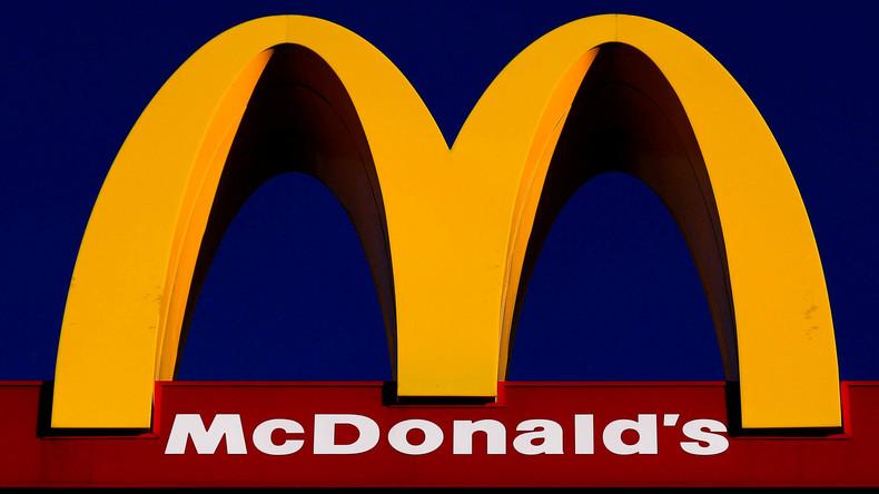 Guten Appetit: McDonald's-Gäste möglicherweise von Mitarbeiter mit Hepatitis infiziert