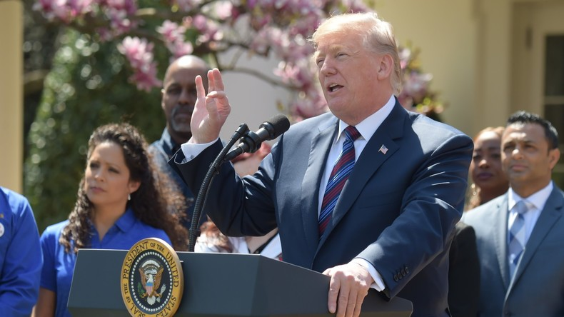Zurück in die Zukunft? - Trump schlägt Wiedereintritt in die Trans-Pazifik-Partnerschaft vor
