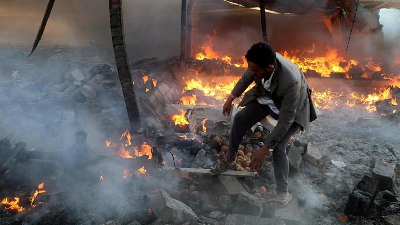 """""""Täuschung der Öffentlichkeit"""" - Deutschland rüstet Saudi-Arabien trotz Jemen-Desaster weiter auf"""