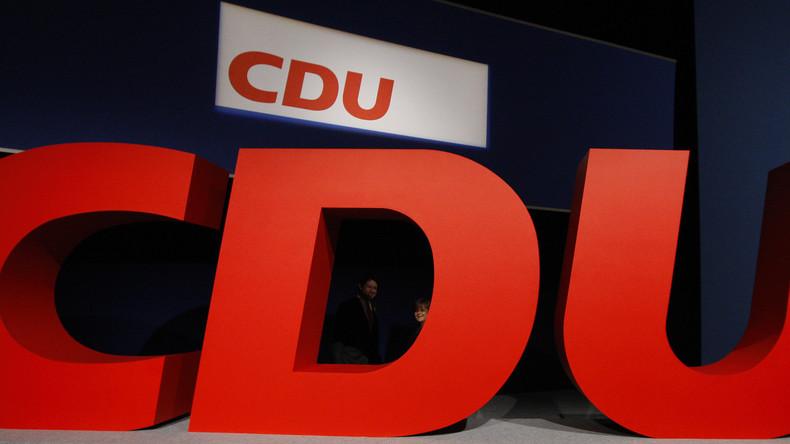 Nach Landtagswahlen 2019: CDU Brandenburg offen für Gespräche mit AfD und Linkspartei