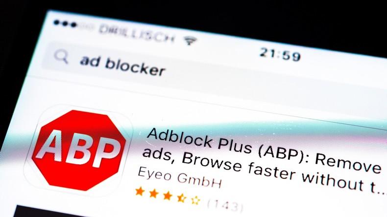 Münchner Gerichtsbeschluss: Internet-Werbeblocker zulässig