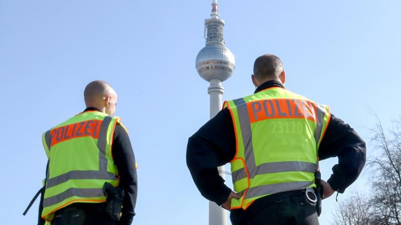 Interne Ermittler werfen Berliner Polizei 254 Fehler im Fall Amri vor