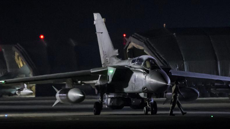 Die fünf wichtigsten Fakten zu den US-Angriffen auf Syrien