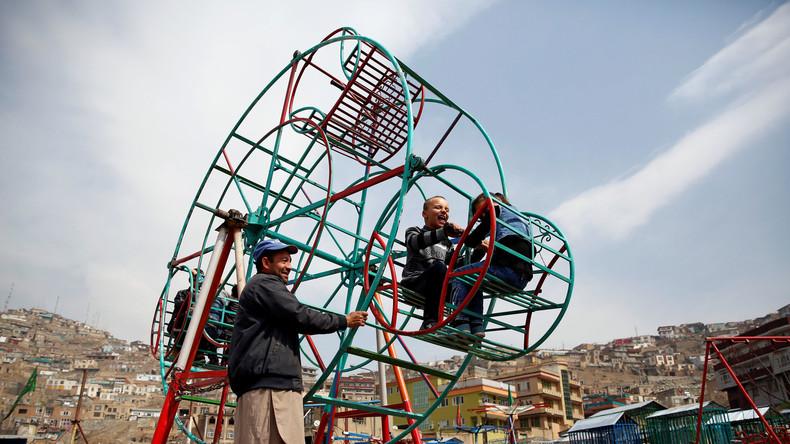 Wählerregistrierung in Afghanistan hat begonnen - Blackout in Kabul