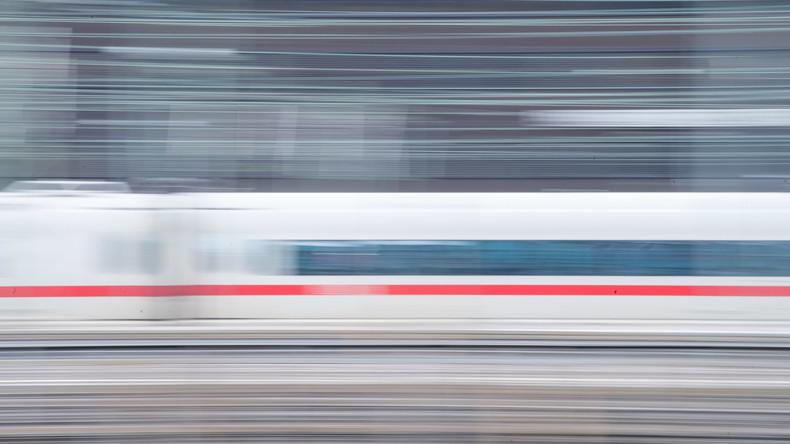 Deutsche Bahn weiß nun Bescheid: Schnelleres Fahren macht Fernverkehr nicht pünktlicher