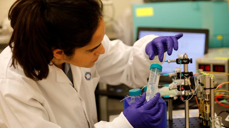 Lawrow: Schweizer Labor sagt Skripal-Gift nicht in Russland hergestellt, aber in USA und UK