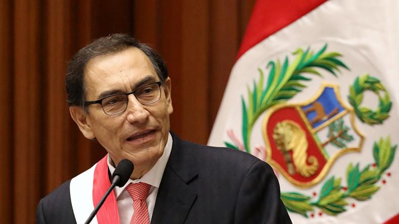 Brasilien, Peru, Argentinien warnen vor eskalierenden Militäraktionen in Syrien