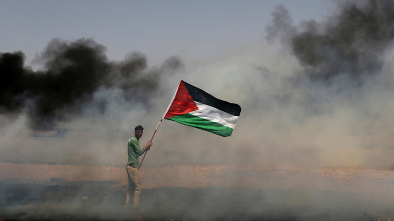 Israel zerstört fünften Hamas-Angriffstunnel an Gazas Grenze