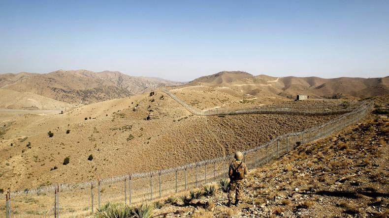 Schusswechsel an pakistanisch-afghanischer Grenze: Mindestens vier Soldaten tot