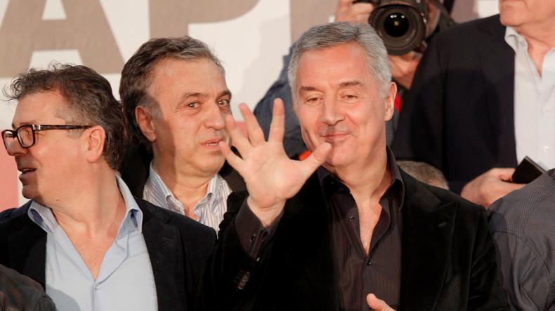 Djukanovic gewinnt klar Präsidentenwahl in Montenegro