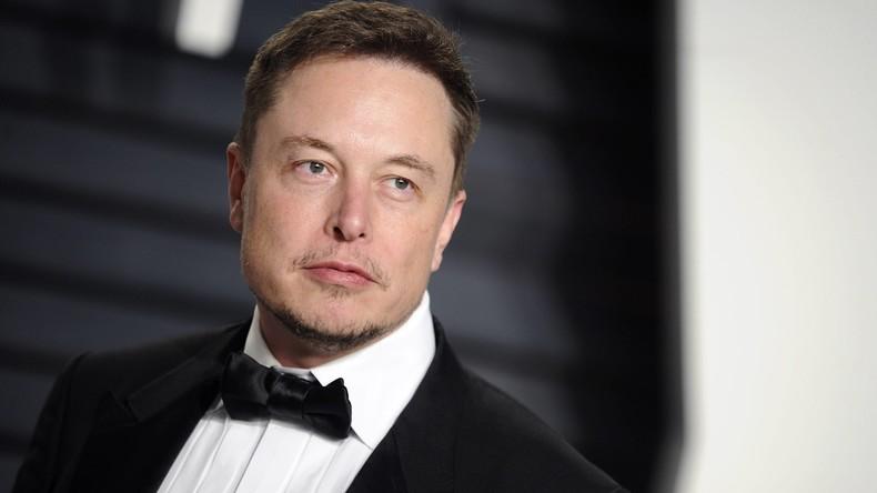 Mit riesigem Luftballon zurück zur Erde? Elon Musk plant Recycling weiterer SpaceX-Raketenstufen