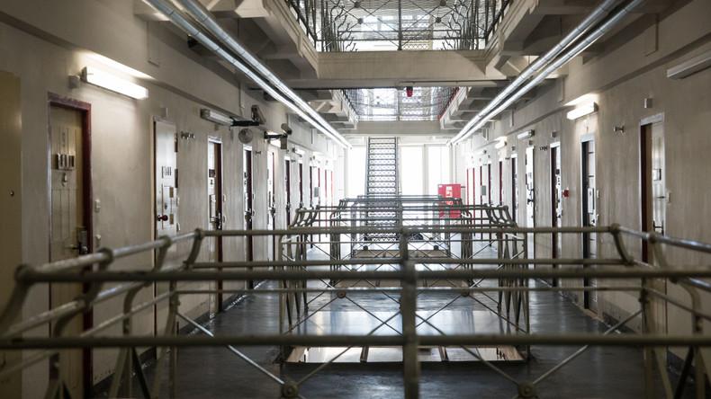 Meuterei in US-Gefängnis: Sieben Tote, 17 Verletzte