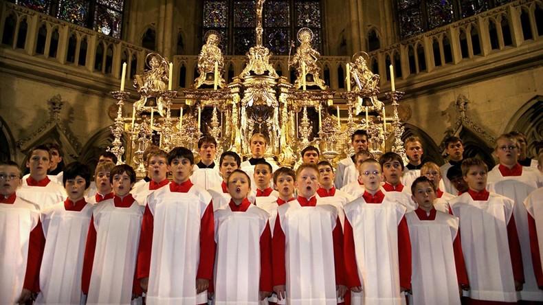 Mindestens 547 Gewaltopfer bei Regensburger Domspatzen