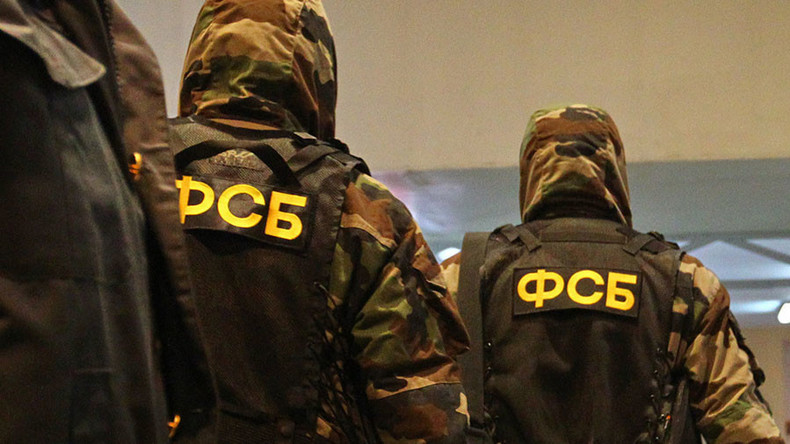 Russischer Geheimdienst FSB deckt IS-Zelle auf – Anführer sprengt sich in die Luft