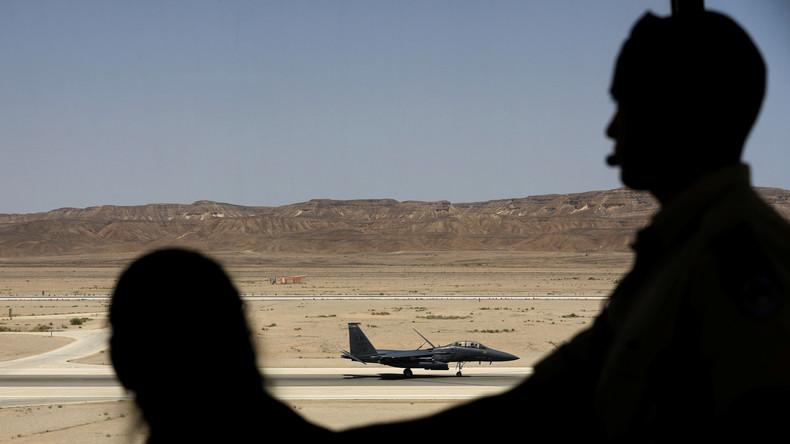 Israel bereitet sich auf angeblichen iranischen Angriff vor - Teheran warnt USA vor zweitem Vietnam