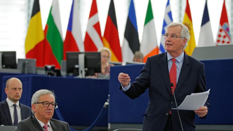 LIVE ab 16 Uhr: EU-Parlament hält Plenarsitzung zur Lage nach Angriff auf Syrien ab