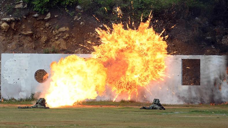 Tesla-Chef Musk: Sobald 50.000 Kappen verkauft sind, beginnen wir mit Verkauf von Flammenwerfern