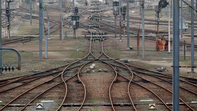 Frankreichs Nationalversammlung billigt umstrittene Bahnreform