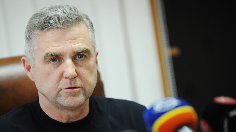 Slowakischer Polizeipräsident tritt nach Journalistenmord zurück