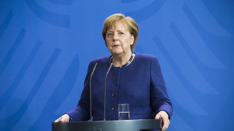 Treffen mit Kanzlerin Merkel: Ost-Regierungschefs fordern Impulse für Wirtschaft und Infrastruktur