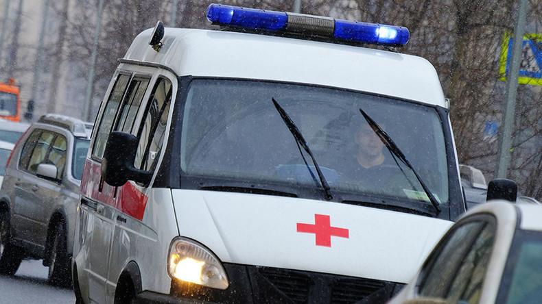 Russland: 17-Jähriger greift Lehrerin und Schüler mit Messer an – vier Verletzte