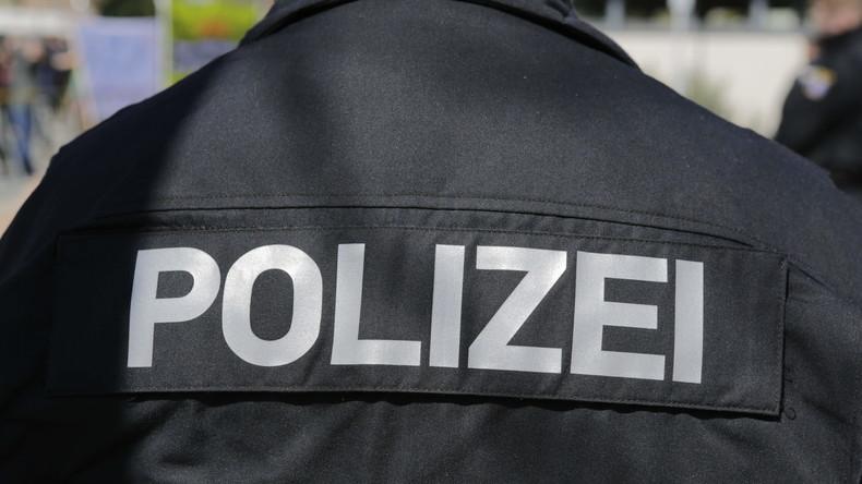 Bundesweite Polizeirazzia gegen Menschenhandel und Zwangsprostitution: mehr als 100 Festnahmen