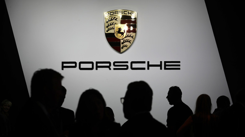 Abgasskandal weitet sich aus: Razzien bei Porsche wegen Betrugsverdachts