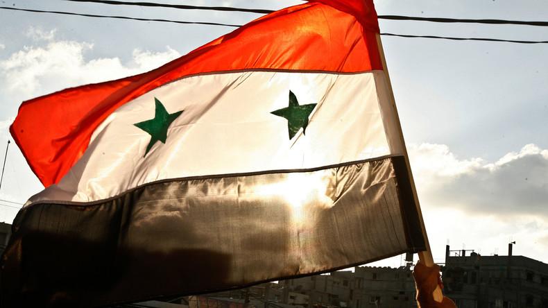 Syrische Regierungstruppen erobern eine der letzten IS-Bastionen im Land zurück