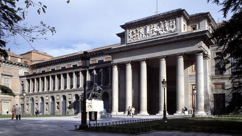 Madrider Prado-Museum feiert Geburtstag mit freiem Eintritt und Konzert
