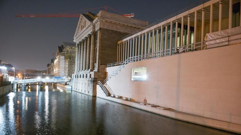 Studie: 1.600 Werke aus NS-Kunstverkauf in Berliner Museen