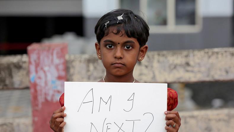 Zwischen Solidarität und Hass - Vergewaltigung und Mord an achtjähriger Muslimin beschäftigt Indien