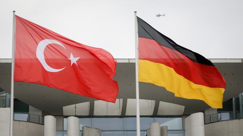 Haftbefehl gegen weiteren Deutsch-Türken in Istanbul