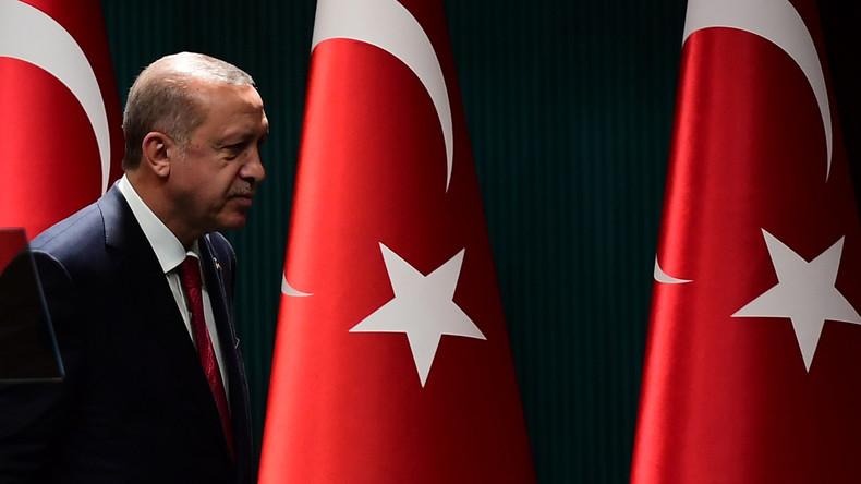 Ausnahmezustand in Türkei zum siebten Mal verlängert